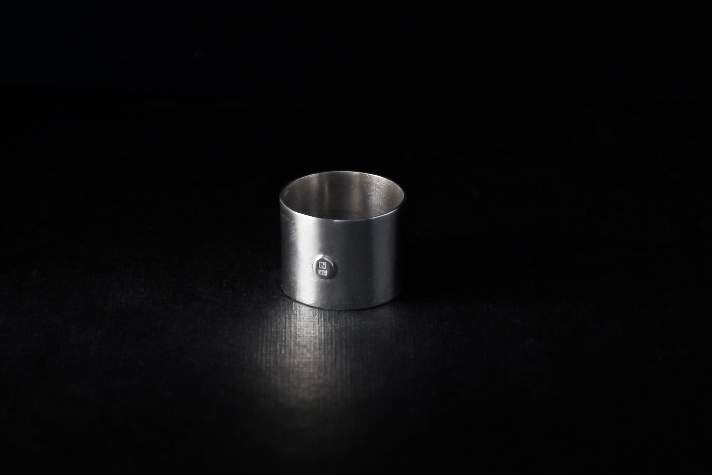 Choker Ring no. 3 - Natt Jewellery