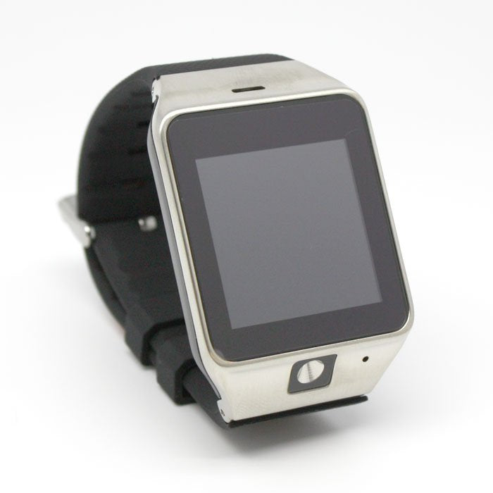 Smart Watch Spy Camera II