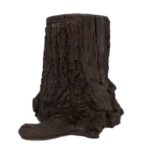 Image of Xtreme Life 4K Tree Stump Hidden Camera Indoor/Outdoor