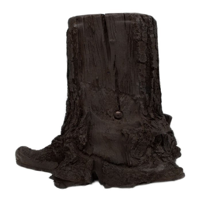 Xtreme Life 4K Tree Stump Hidden Camera Indoor/Outdoor
