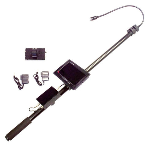 Image of VPC Pole Camera