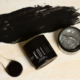 Activated Charcoal Face Mask with Volcanic Ash