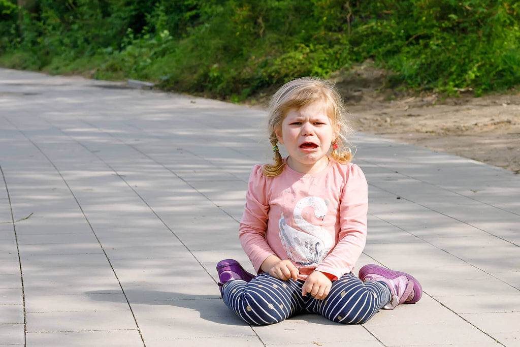 The most effective ways to handle tantrums for a happier household