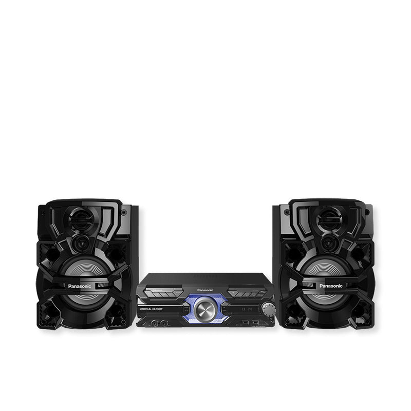 Panasonic 2000W Audio System