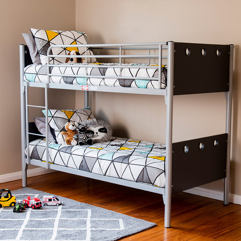 Buddy Double Decker Bunk