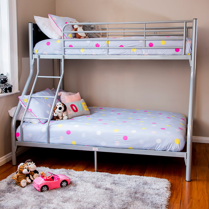 Oscar Trio Bunk Bed