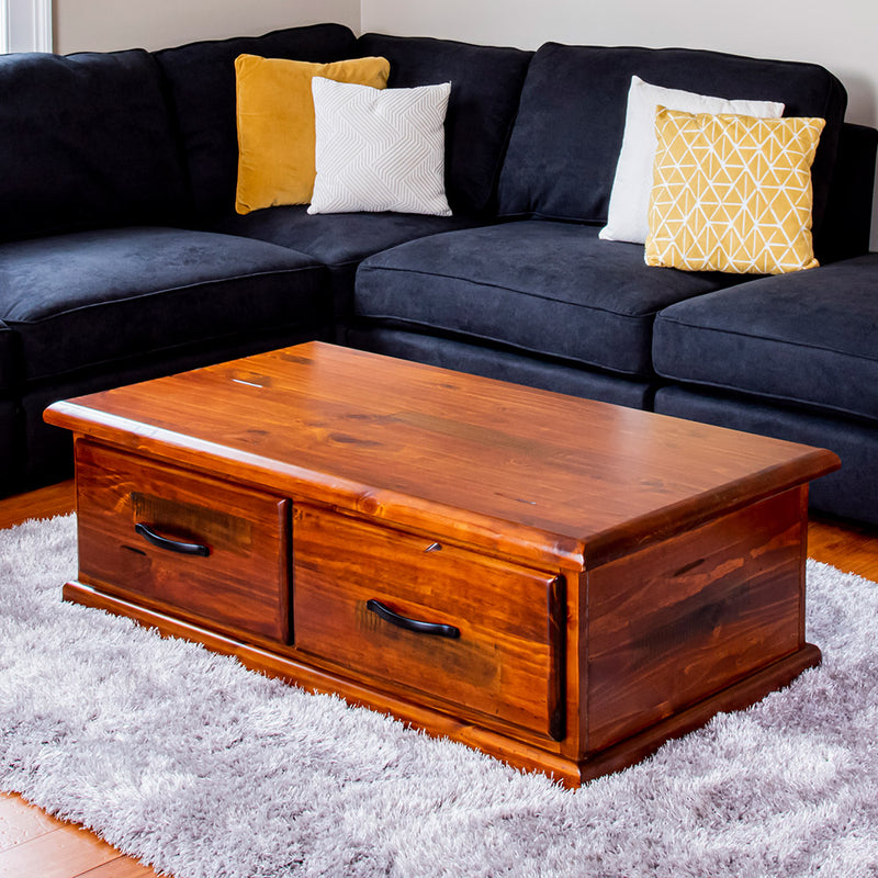 Albury Coffee Table