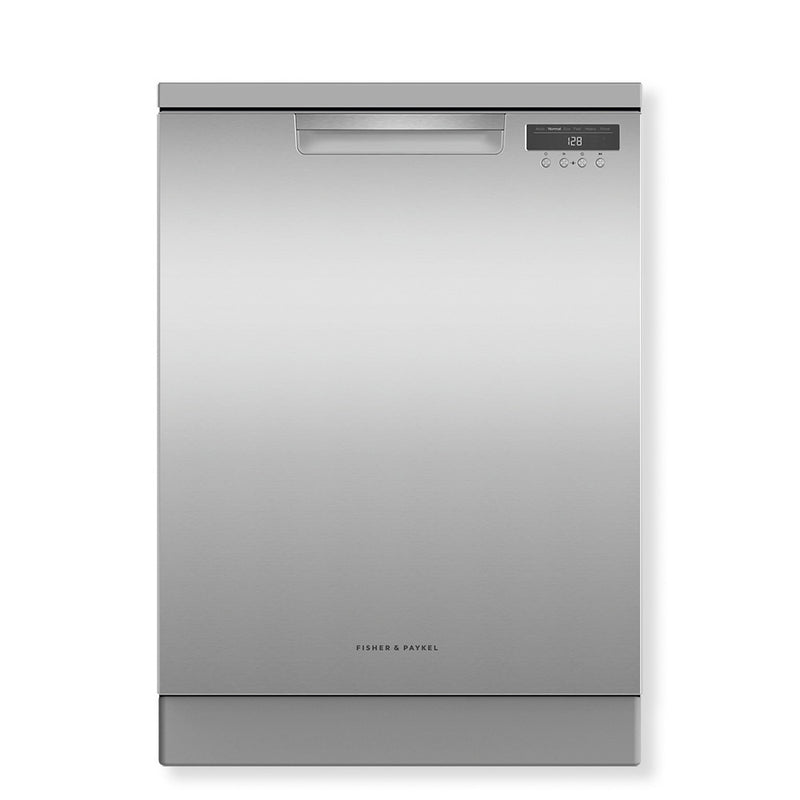 Fisher & Paykel Stainless Steel Dishwasher - 15 Place Settings
