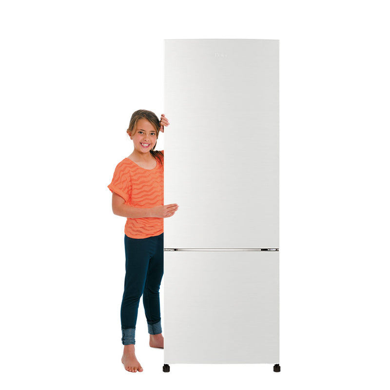 Haier 342L Fridge Freezer