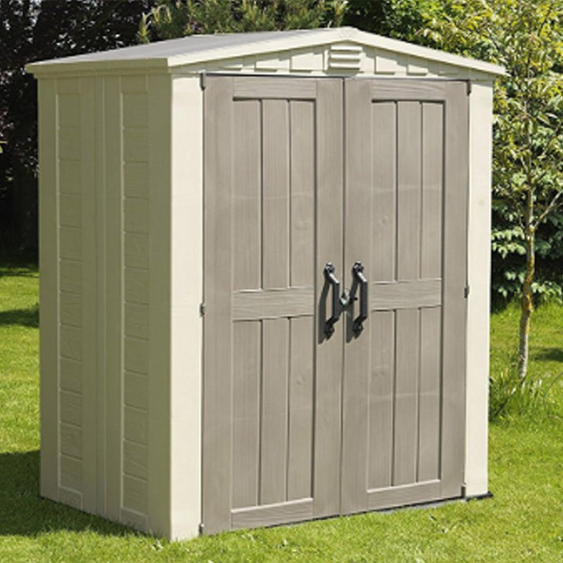 Outdoor Shed 6X3 1780mm x 1135mm