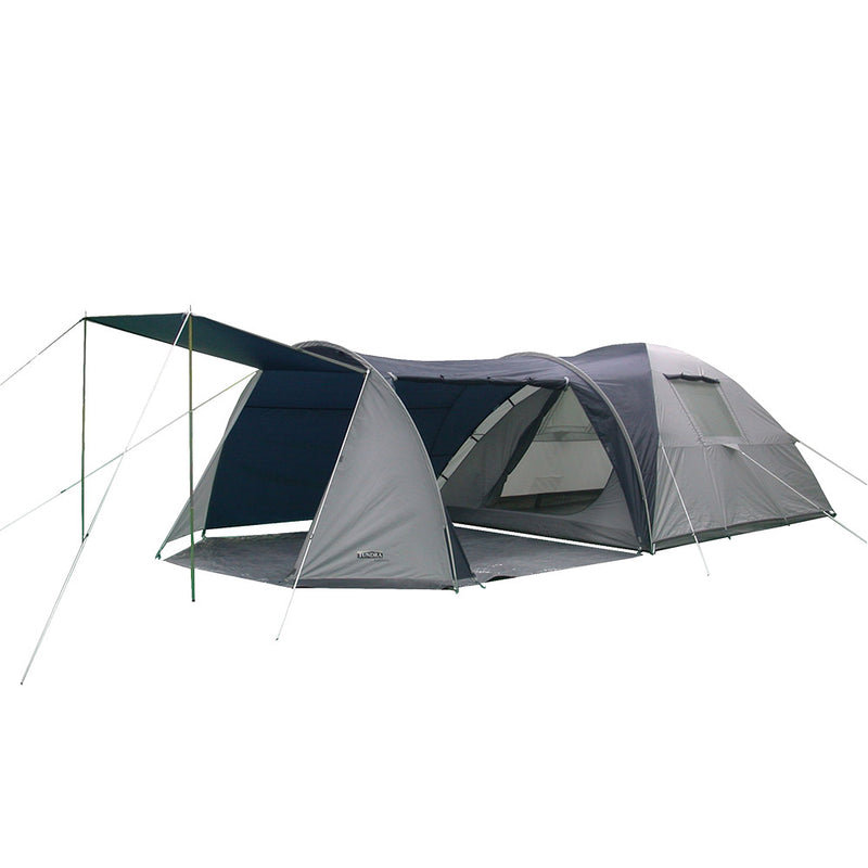 T Extreme 7 Person Discovery Tent