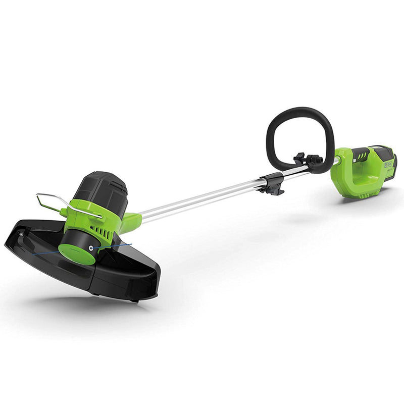 Greenworks Line Trimmer G-Max 40V (skin only)