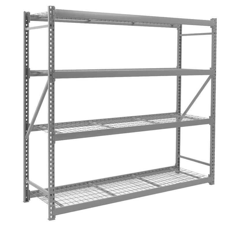 Heavy Duty Steel Shelving Unit (Large)