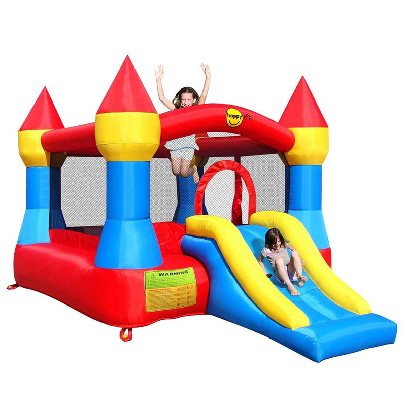 Bounce and Slide Bouncy Castle