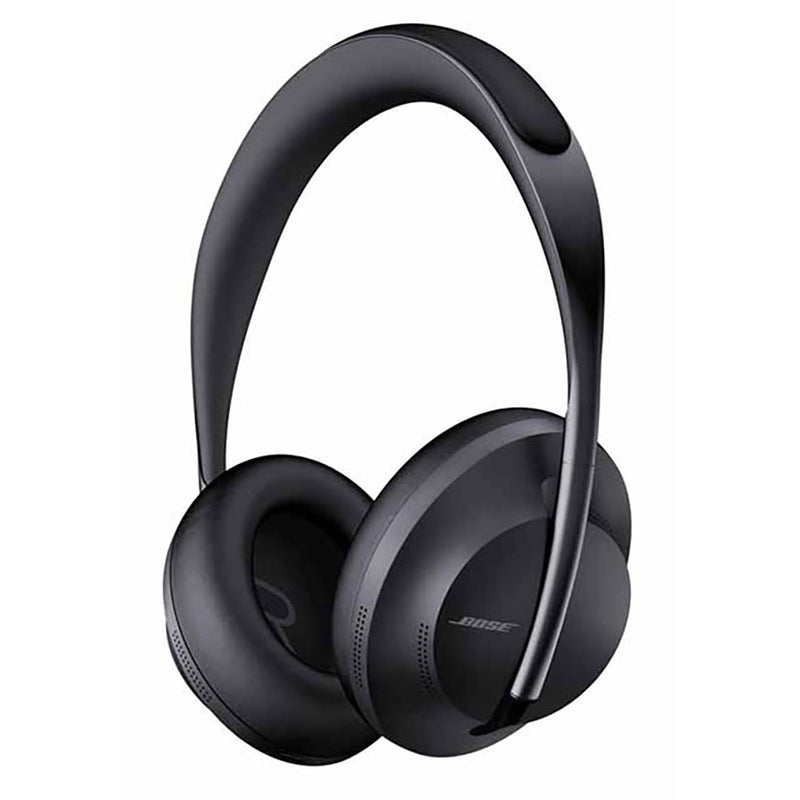 Bose Noise Cancelling Wireless Headphones - Black