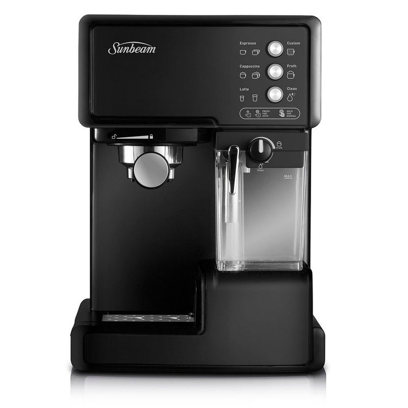 Sunbeam Café Barista - Black