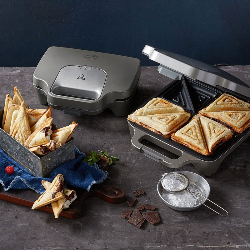 Sunbeam Big Fill Toastie™ For 4