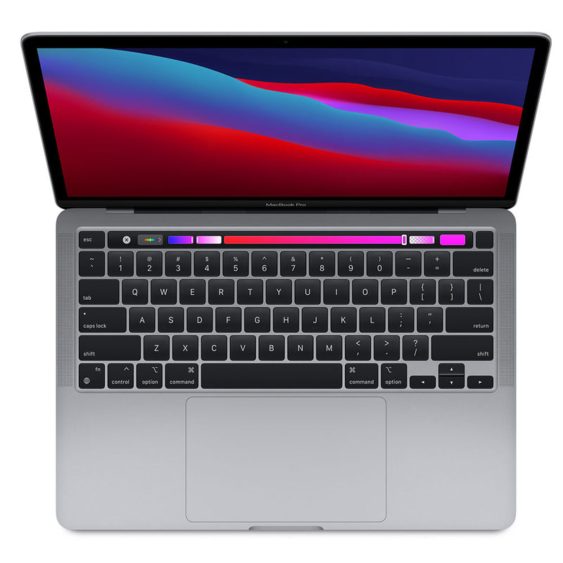 "Apple Macbook Pro 13"" M1 Chip (2020) Space Grey"