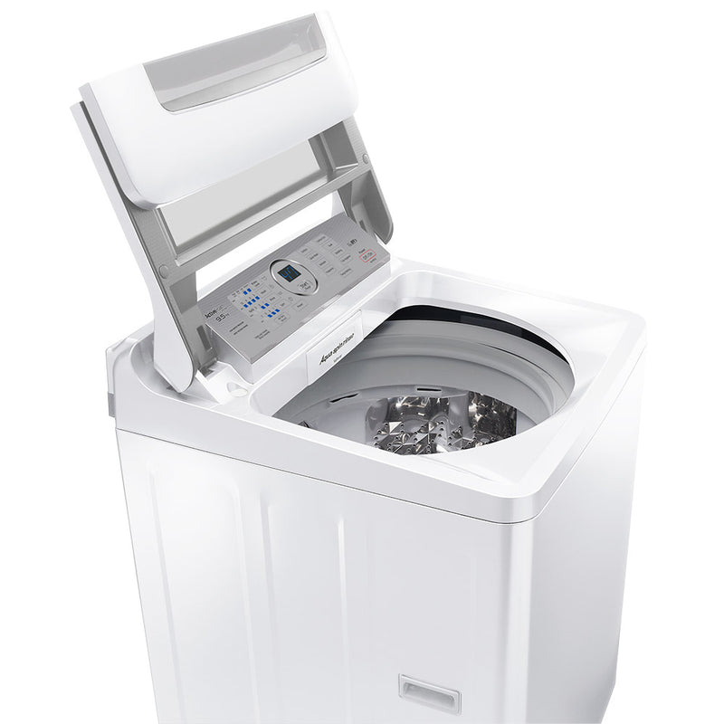 Panasonic 9.5kg ActiveFoam Top Load Washer NA-F95G2