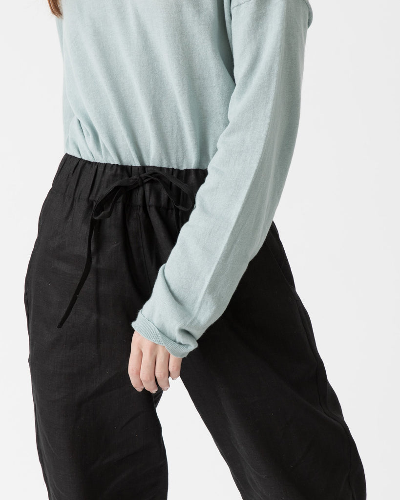 Fen Pants - Black