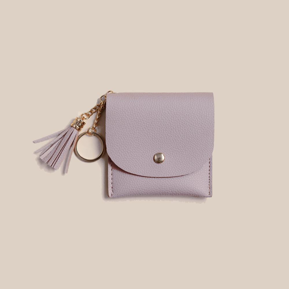 Card Purse - Lavender