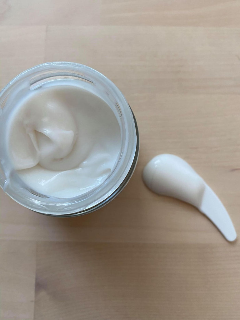 Hydra Cloud Cream - NO Niacinamide