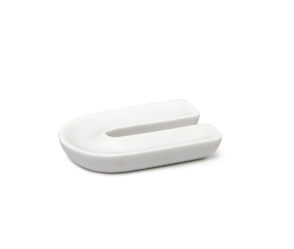 Phone Holder - White