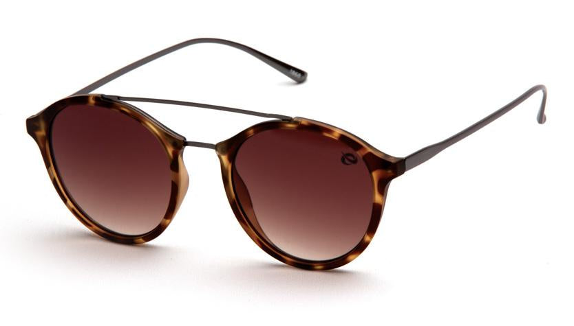 Harper Sunglasses - Brown Tortoise