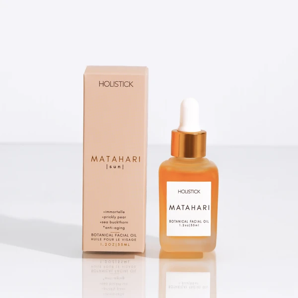 Matahari Youthful Facial Oil