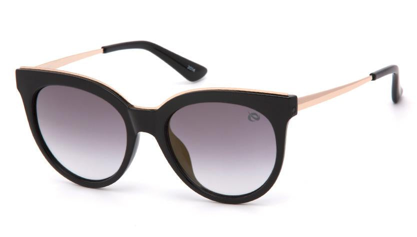 Midtown Sunglasses - Black