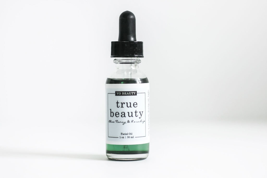 True Beauty Oil - 1 oz