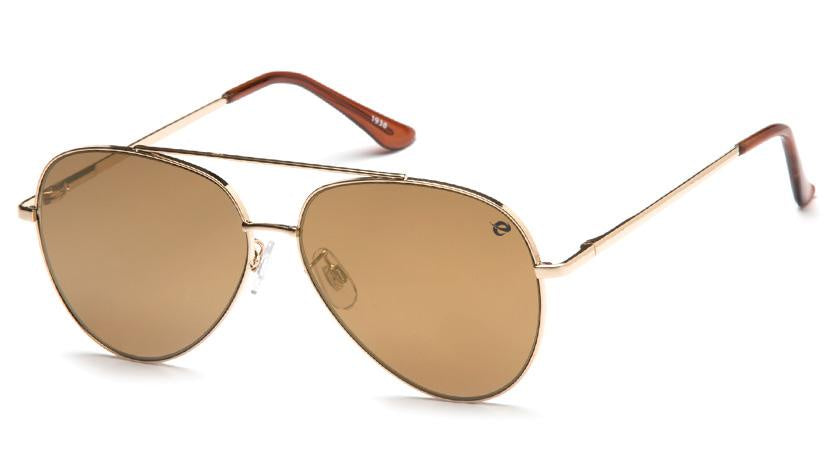 Piper Sunglasses - Bronze