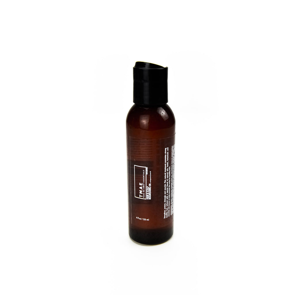 Hair + Scalp Nourishing Oil