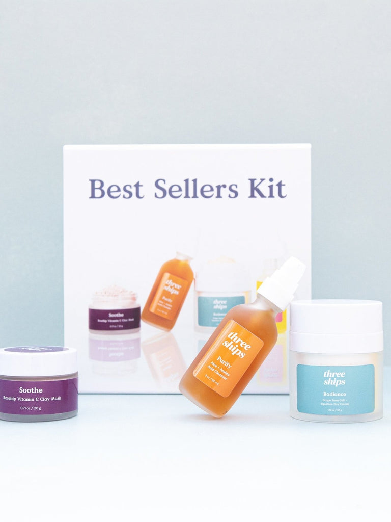 Best Sellers Value Kit
