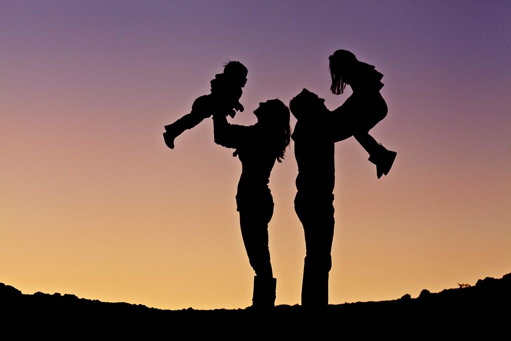 Five Important Family Values To Nurture In Your Household