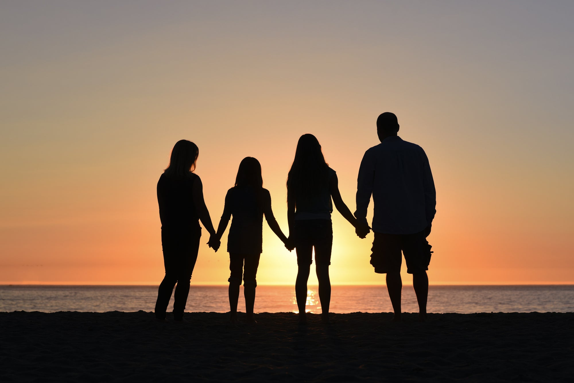 5 Ways to Strengthen Family
