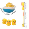 (Pack of 2) Door Seal Strip Guard