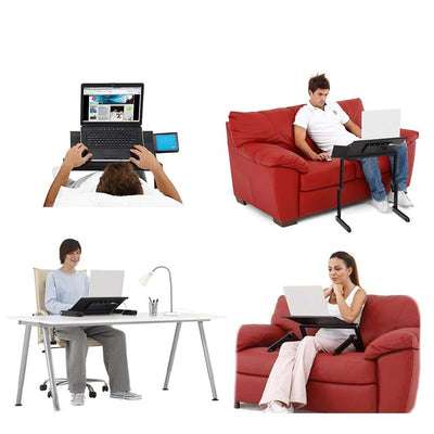 GarishPig™ Portable Laptop Desk - FREE SHIPPING