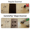 GarishsPig™ Magic Doormat (2021 version)