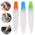 Garish Pigs Portable BBQ Basting Brush