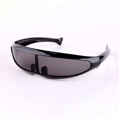 NIGHT CHARM - New photosensitive night vision glasses