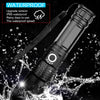 GarishPigs™ Ultimate Super Bright Flashlight