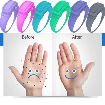 GP™ Wristband Hand Dispenser