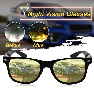 High-Quality Night Vision Glasses