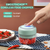 SmoothChop™ Mini Electric Food Chopper