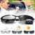 Polarized Photochromic Sunglasses