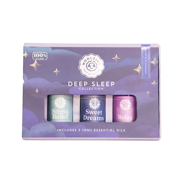 Sleep CARE Kit