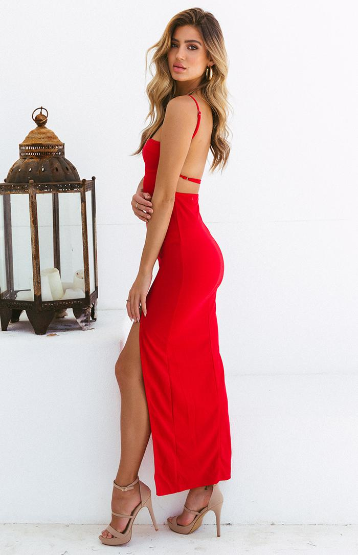 AROMA MAXI - RED