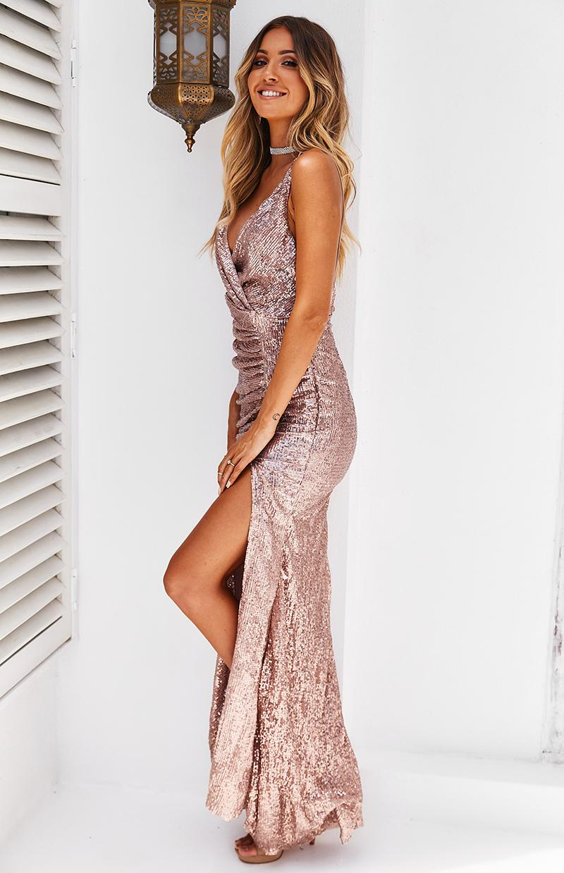 PALETTE MAXI - ROSE GOLD