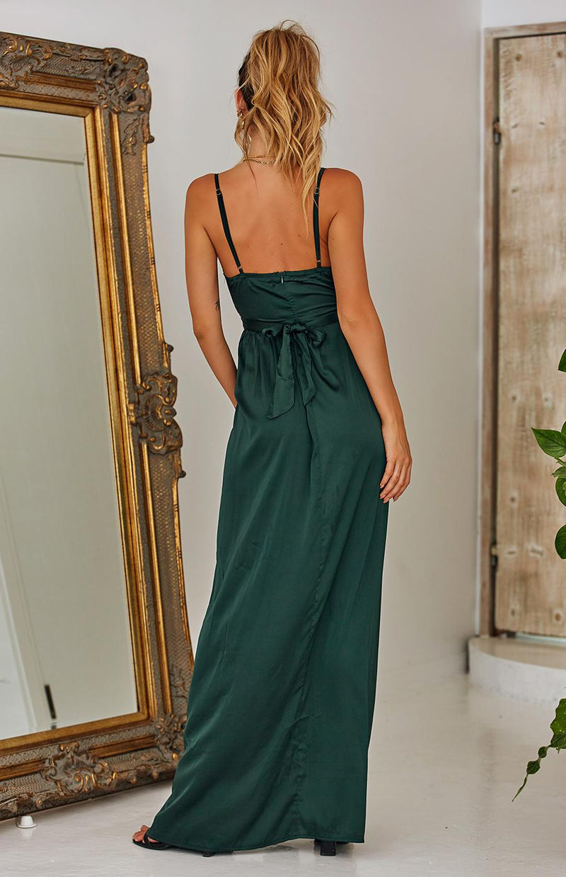 HEIRLOOM MAXI - EMERALD